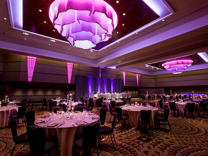 Tmx 1455200368459 Radisson Arcadia Ballroom Social Kalamazoo, MI wedding venue