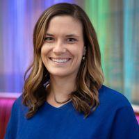 Samantha Kirkendall