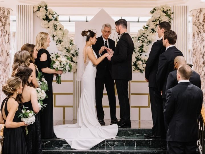 Tmx Robbiekelsy2 51 1929861 158213538756821 Tulsa, OK wedding officiant