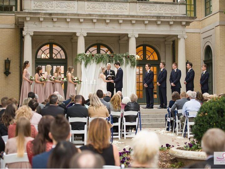 Tmx Wedding 2 51 1929861 158093731613541 Tulsa, OK wedding officiant