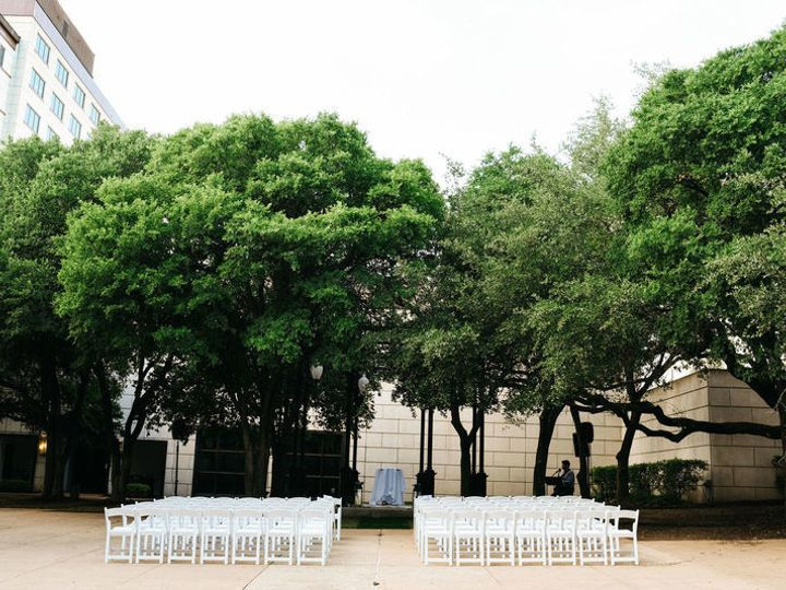 Tmx 1536160571 De8e48ae3a376ada 1536160570 8d89913ee10cd8c7 1536160570810 2 Outdoor Ceremony S Austin, TX wedding venue