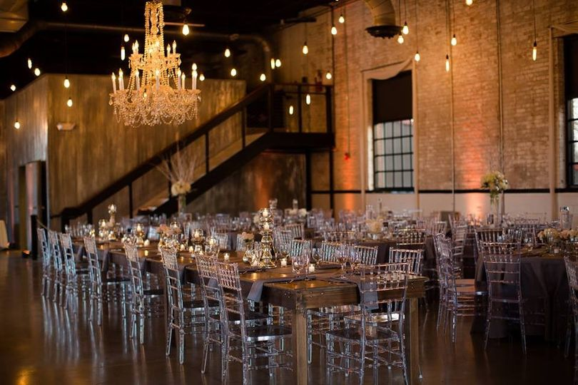 Barn Wedding Venues In South Bend A : The brick venue south bend in weddingwire