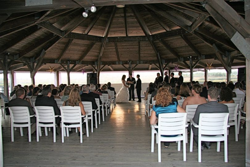 Ma inns wedding