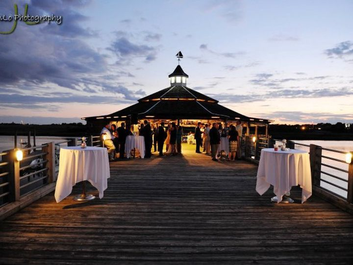 Tmx 1352928114026 GazeboMBTAImage Quincy, MA wedding venue