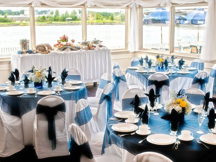 Tmx 1352928375546 AdamsInn082012AtmPhoto16 Quincy, MA wedding venue