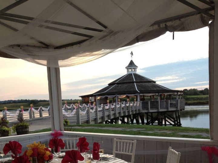 Tmx 1355435268208 Tent3 Quincy, MA wedding venue