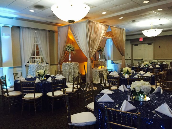 Tmx 1472761032179 Quincyroomshower9 Quincy, MA wedding venue