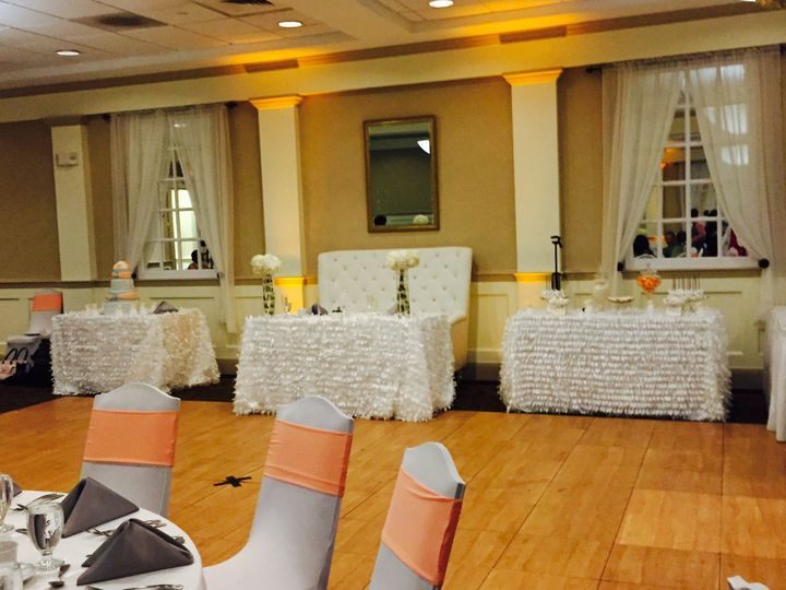 Tmx 1472761116401 Monteiroreception2 Quincy, MA wedding venue