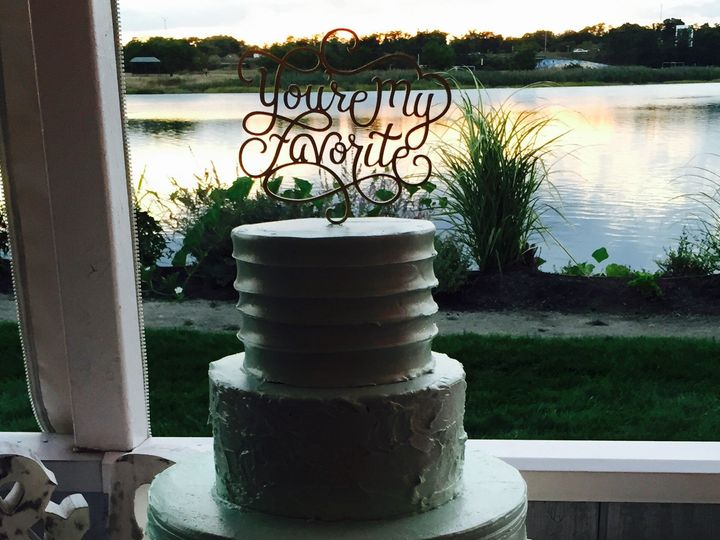 Tmx 1472826602135 Cake Quincy, MA wedding venue