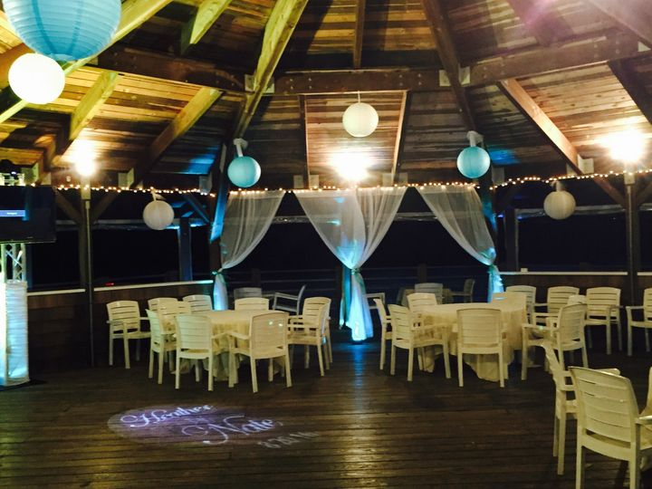 Tmx 1472826663754 Gazebodecoration Quincy, MA wedding venue