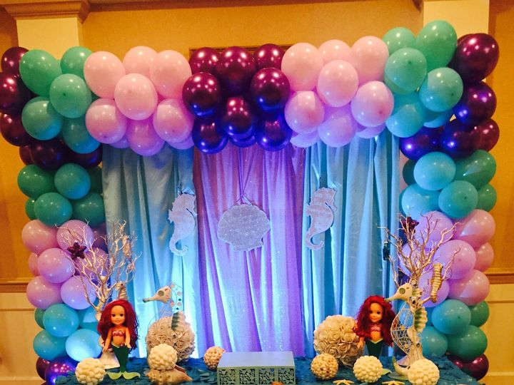 Tmx 1472826820273 Littlemermaid4 Quincy, MA wedding venue