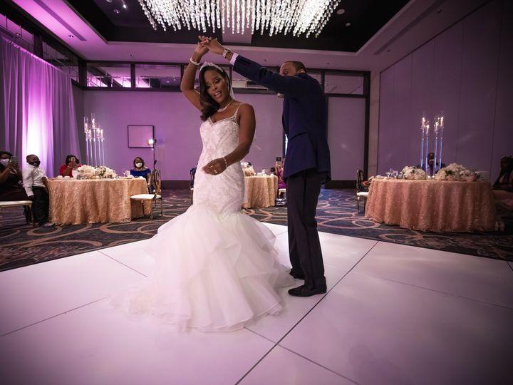 Tmx Calvert Ballroom Micro Wedding Dance 51 970961 160762508715939 College Park, MD wedding venue