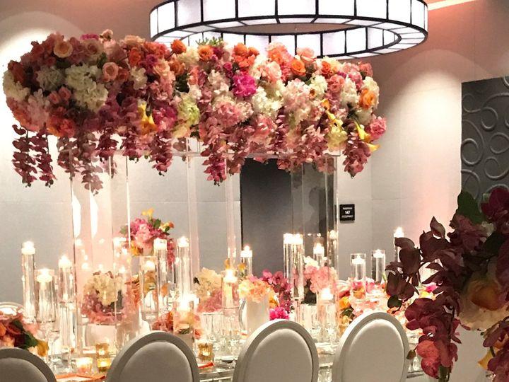 Tmx Tall Centerpieces 51 970961 V2 College Park, MD wedding venue