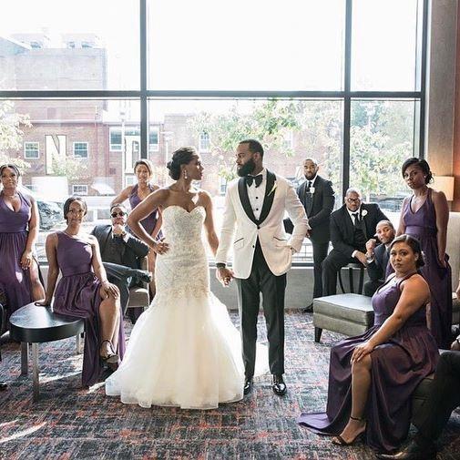 Tmx Wedding Party 51 970961 160589360452993 College Park, MD wedding venue
