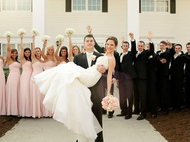 Tmx 1419704333461 10270810101018523580167038781667303569637489n Raleigh, North Carolina wedding venue