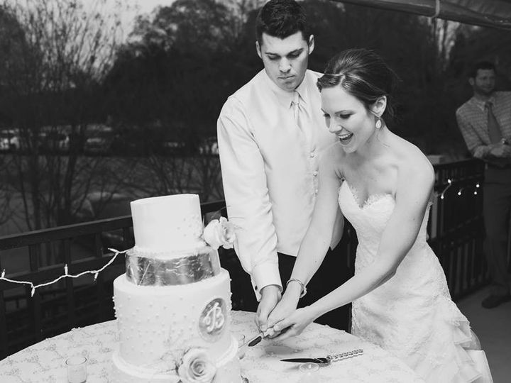 Tmx 1419704338956 1424273101018524447828233896729675000178178n Raleigh, North Carolina wedding venue