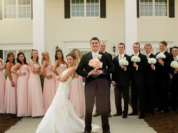 Tmx 1419704570193 10485228101018523591893533520070461720195489n Raleigh, North Carolina wedding venue