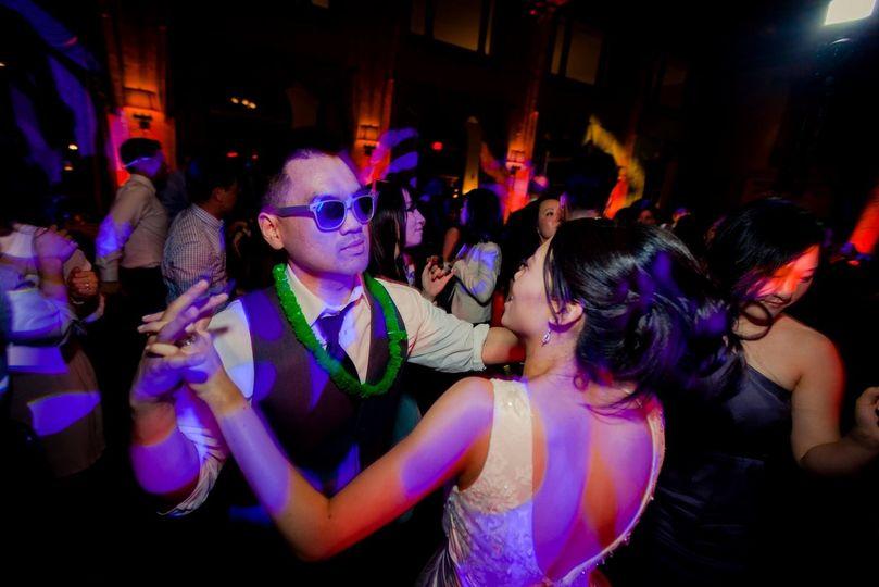 joel alice wedding dancing 6