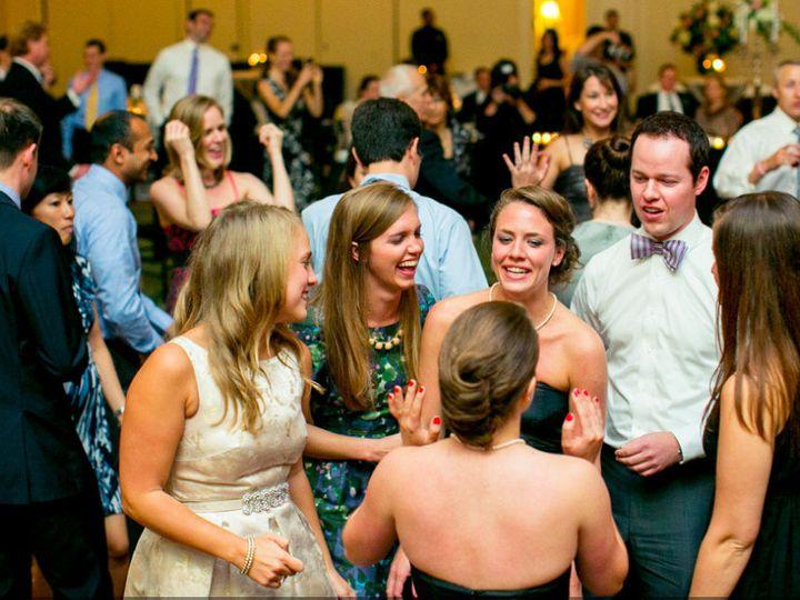 Tmx 1404146287375 Helms Barfield 3 Durham, North Carolina wedding dj