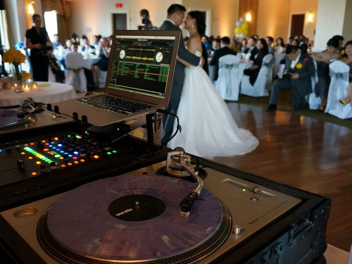 Tmx 1438887277856 8234263150865619723036480398278255016896o Durham, North Carolina wedding dj
