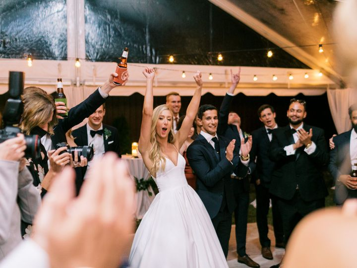Tmx Allybobby Melissajustinwedding Reception313 51 580961 161003052398618 Durham, North Carolina wedding dj