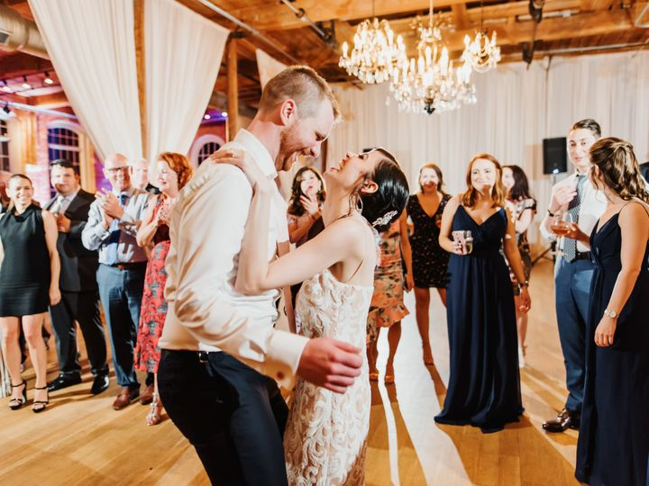Tmx Wedding 860 51 580961 Durham, North Carolina wedding dj