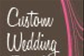 Custom Wedding Details