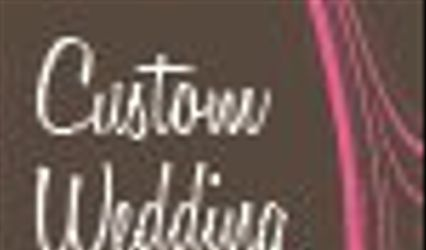 Custom Wedding Details