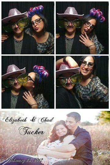 Just For You Photo Booths