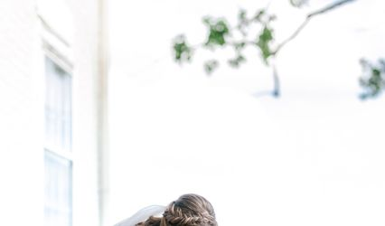 Hair by Katie Carbajal