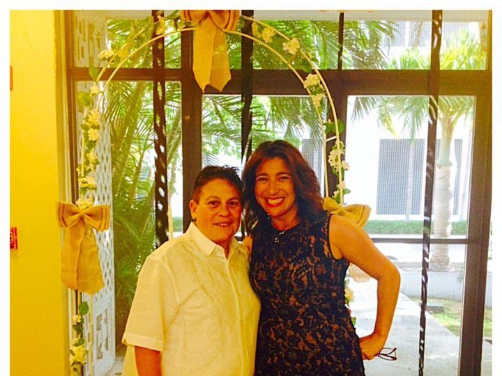 Tmx 1427911427279 Me  Client Miami Beach, Florida wedding officiant