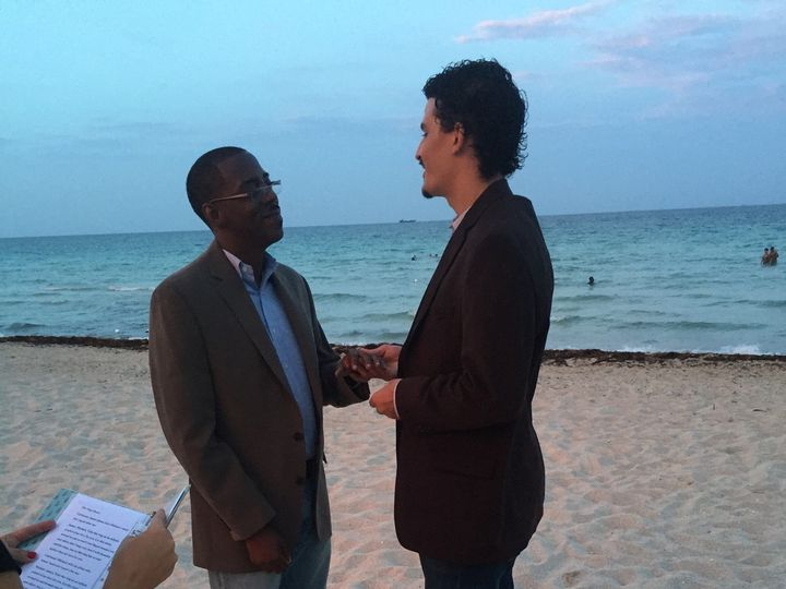 Tmx 1441382246244 Img2307 Miami Beach, Florida wedding officiant
