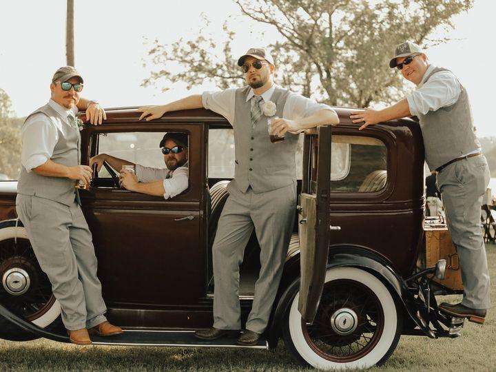 Tmx 1496861499633 Car Photo Spicewood, Texas wedding venue
