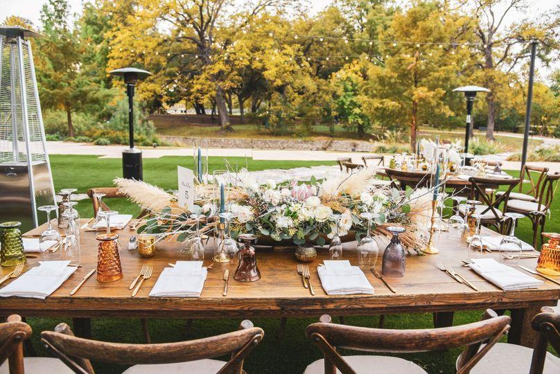 Zachry Family Acequia Garden