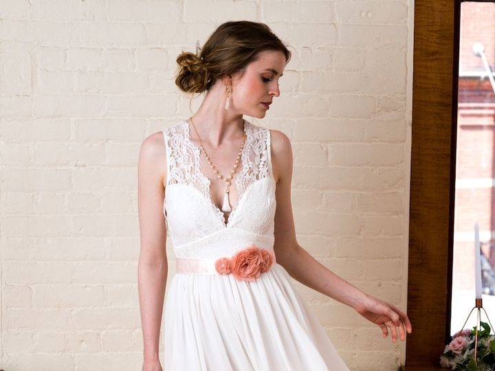 Tmx 1512491512010 An 9.5.17 9790 Brooklyn, NY wedding dress