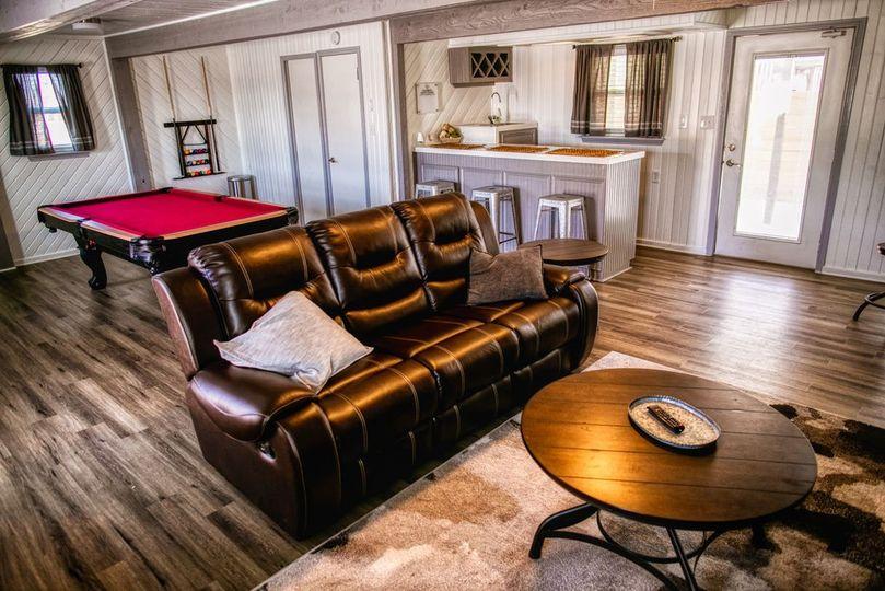 Downstairs Suite - Celebrino