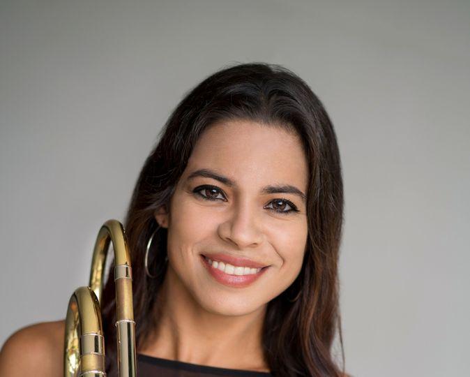 Owner Karla Rojas