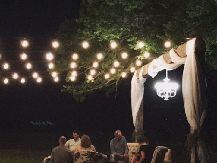 Tmx 1507311078567 Event Lighting Fredericksburg, TX wedding venue