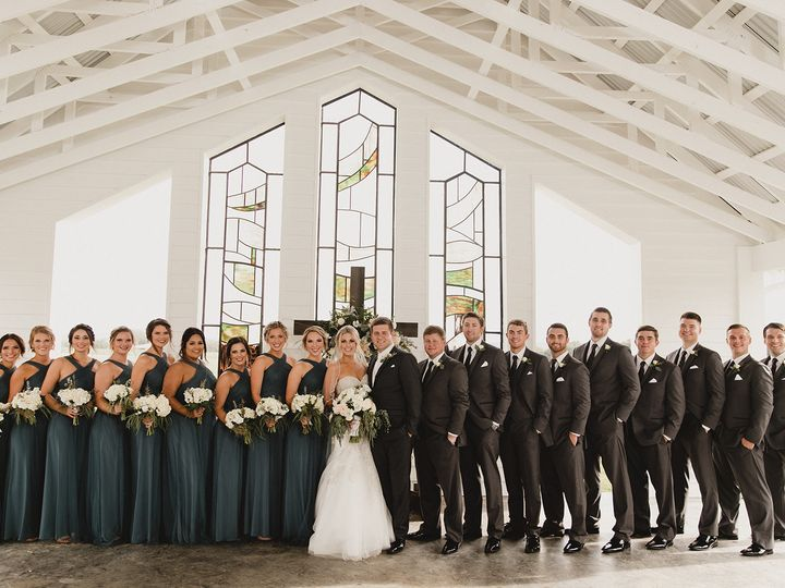 Tmx Caitr2 51 972961 V4 Fredericksburg, TX wedding venue