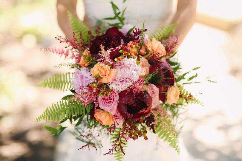 Fancy Florals by Nancy