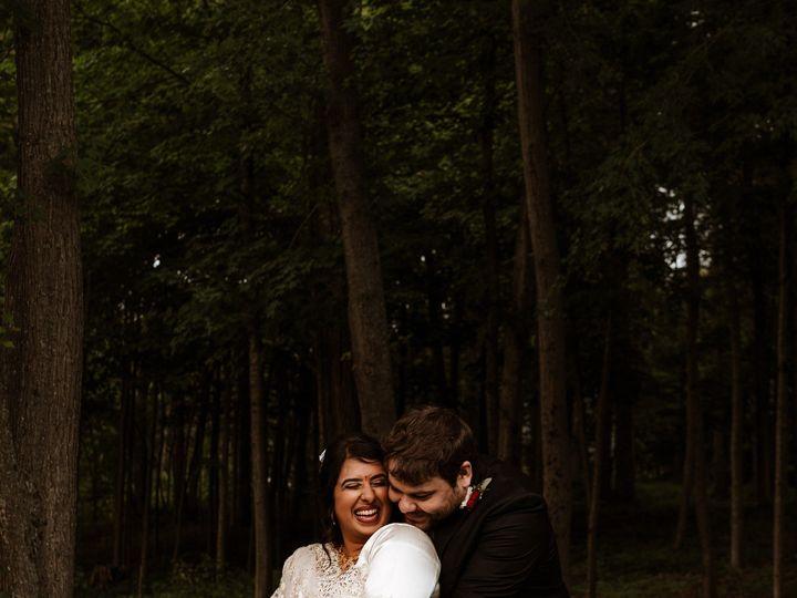 Tmx Khush And Josh 17 51 1033961 1568643634 Portland, OR wedding videography