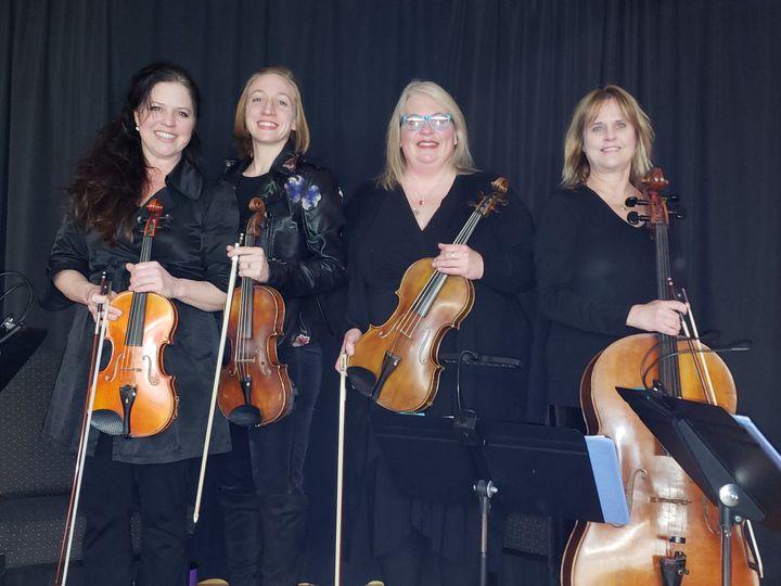 Zoar Baptist Church concert