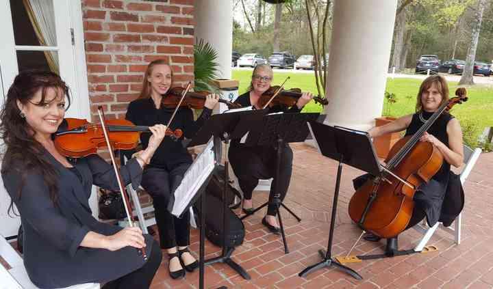 Original Magnolia String Quartet
