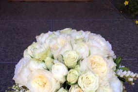 Martha Bernyk, Floral Design