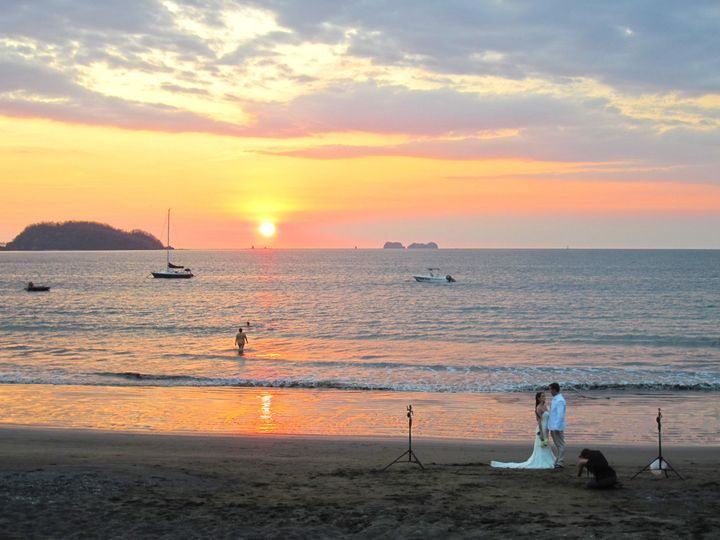 Costa Rica is the perfect destination for your wedding, and Deepsound will provide you with the best...