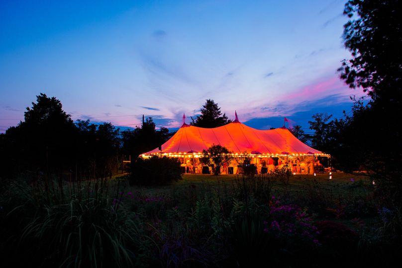 Big Sky Tent & Party Rentals- Martha's Vineyard