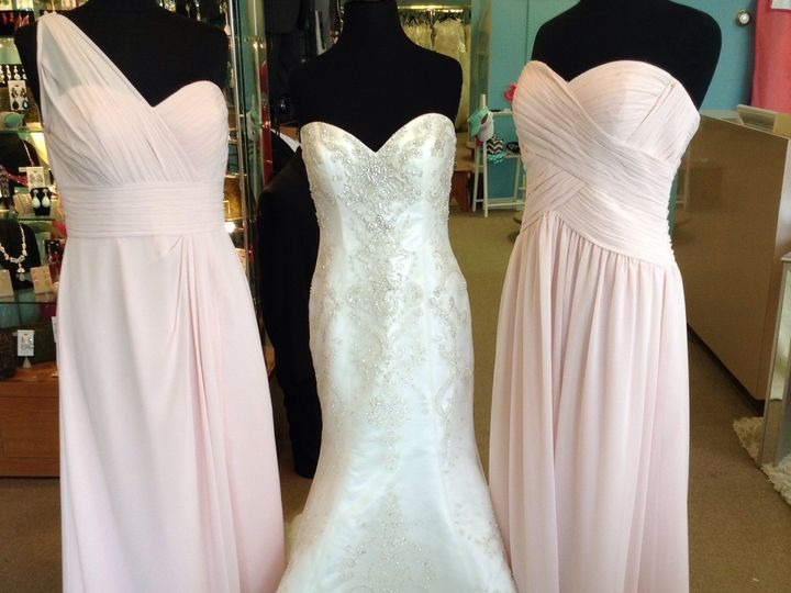 Tmx 1445288904466 Img2338 Yadkinville wedding dress