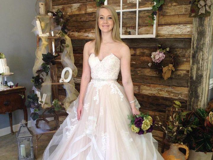 Tmx 1501612255545 168319881467997736546376498546994988203369n Yadkinville wedding dress