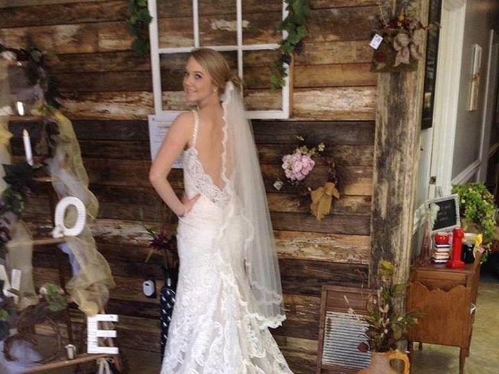 Tmx 1501612268289 1795187415300312203430275131073731476353830n Yadkinville wedding dress