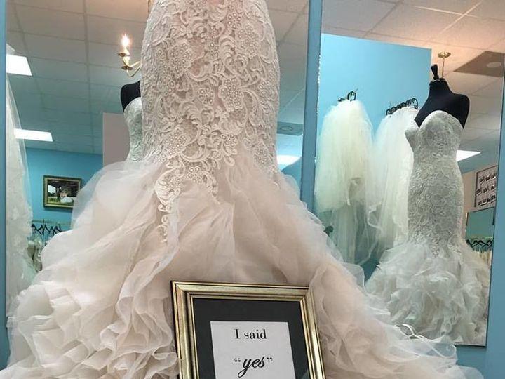 Tmx 1501612268337 1795290315328234667304697141288557941796243n Yadkinville wedding dress